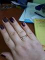 Ооооочень достойное кольцо!