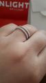 Отличное кольцо, рекомендую!