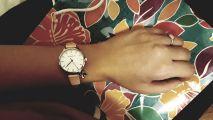 Очень классные молодежные часы
