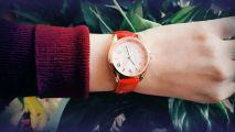 Отличные наручные часы