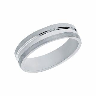 Серебряное кольцо FRANKO СТА008: белое серебро 925 пробы — купить в интернет-магазине SUNLIGHT, фото, артикул 160426