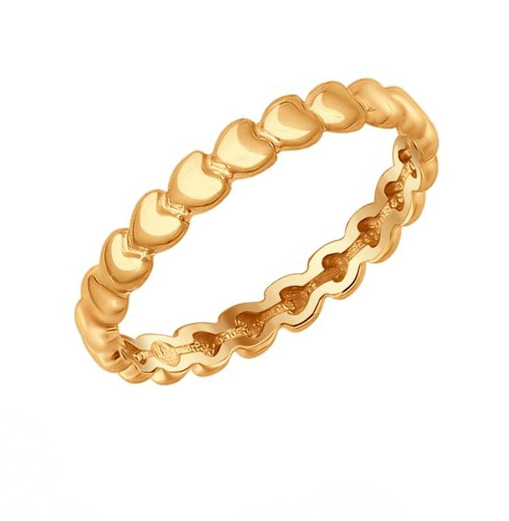 Серебряное кольцо SOKOLOV 93010584 в Санкт-Петербурге