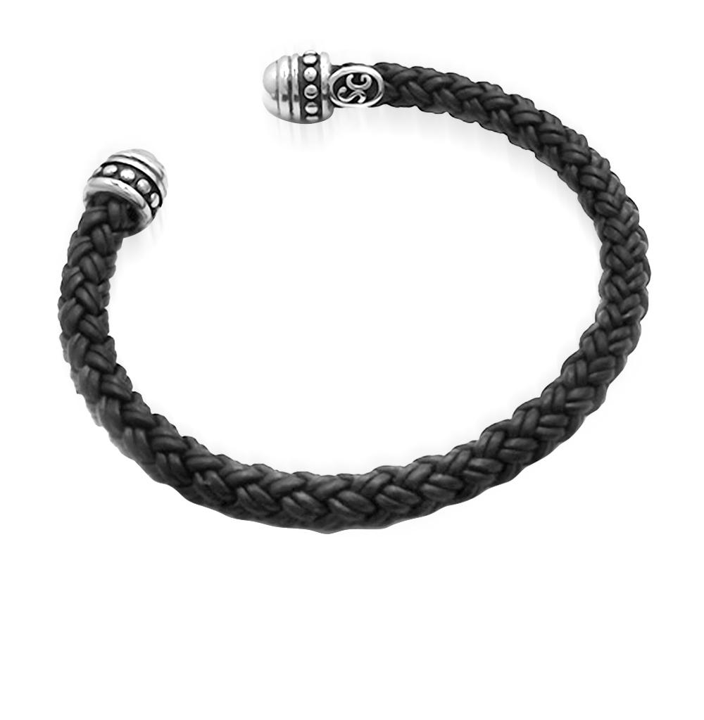 Фото «браслет из стали с со сталью»