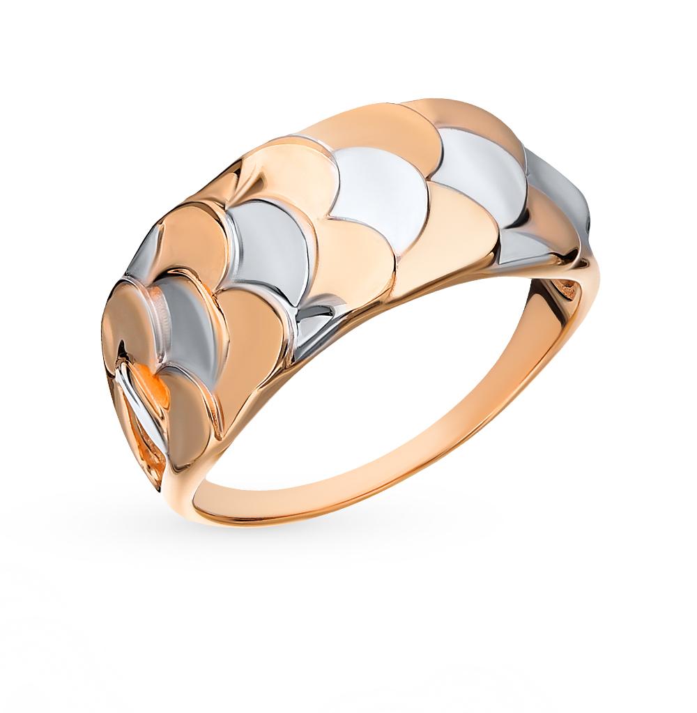 Фото «Золотое кольцо SOKOLOV 017664*»