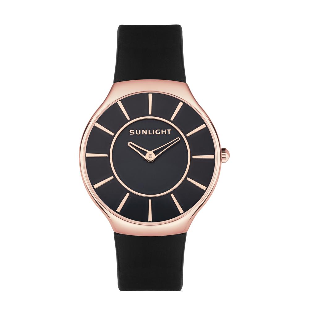 Часы женские SUNLIGHT: zamak-3 — купить в интернет-магазине Санлайт, фото, артикул 133714