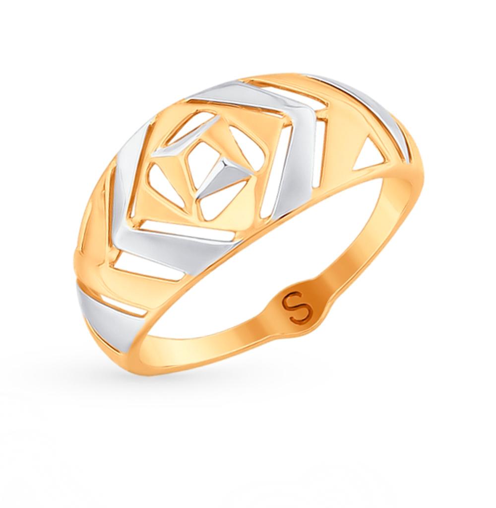 Фото «Золотое кольцо SOKOLOV 017691*»