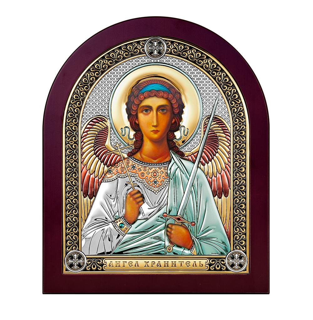 Фото «Икона Ангел Хранитель»