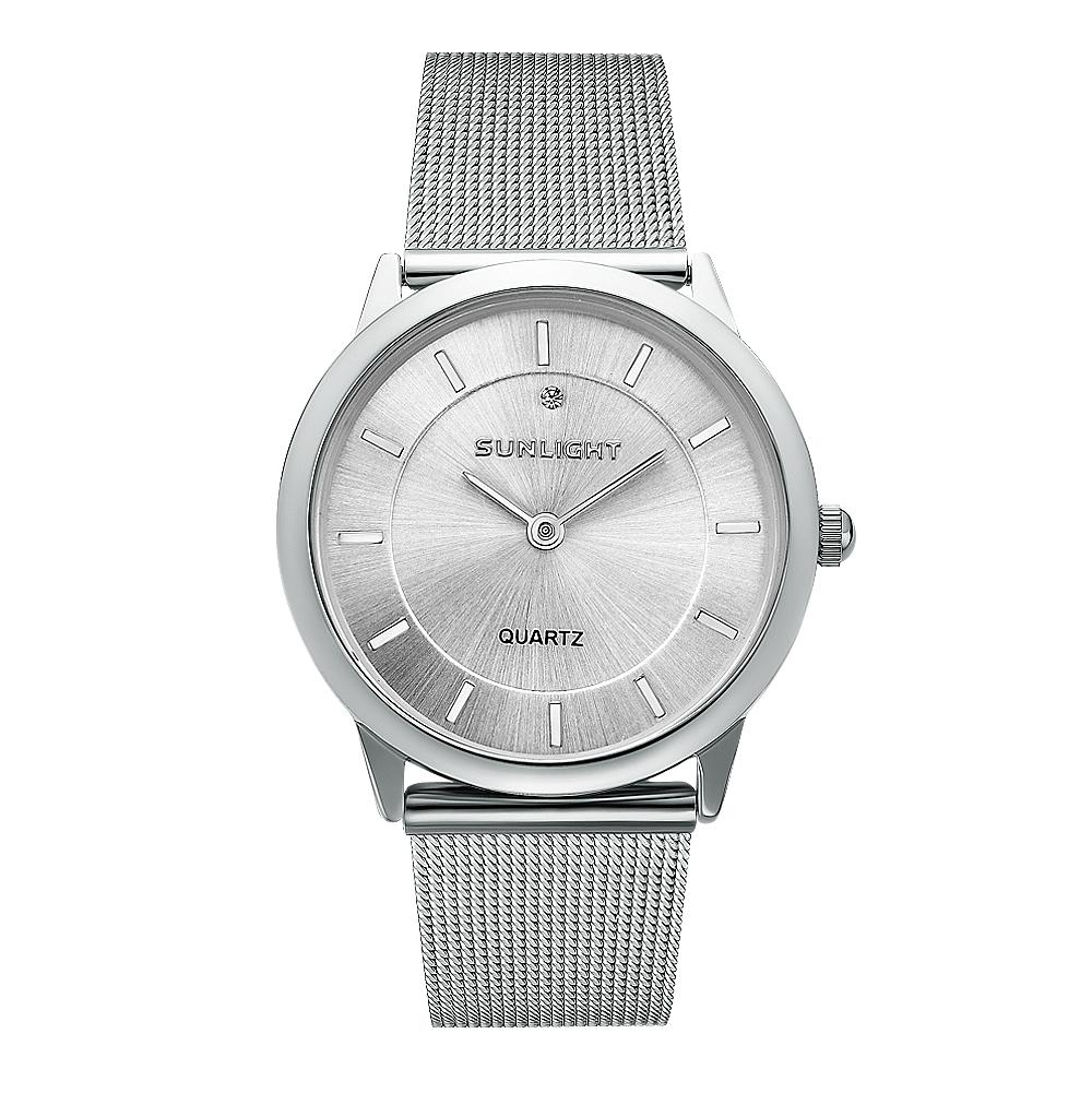 Часы женские SUNLIGHT  zamak-3 — купить в интернет-магазине Санлайт ... 983974d04f5