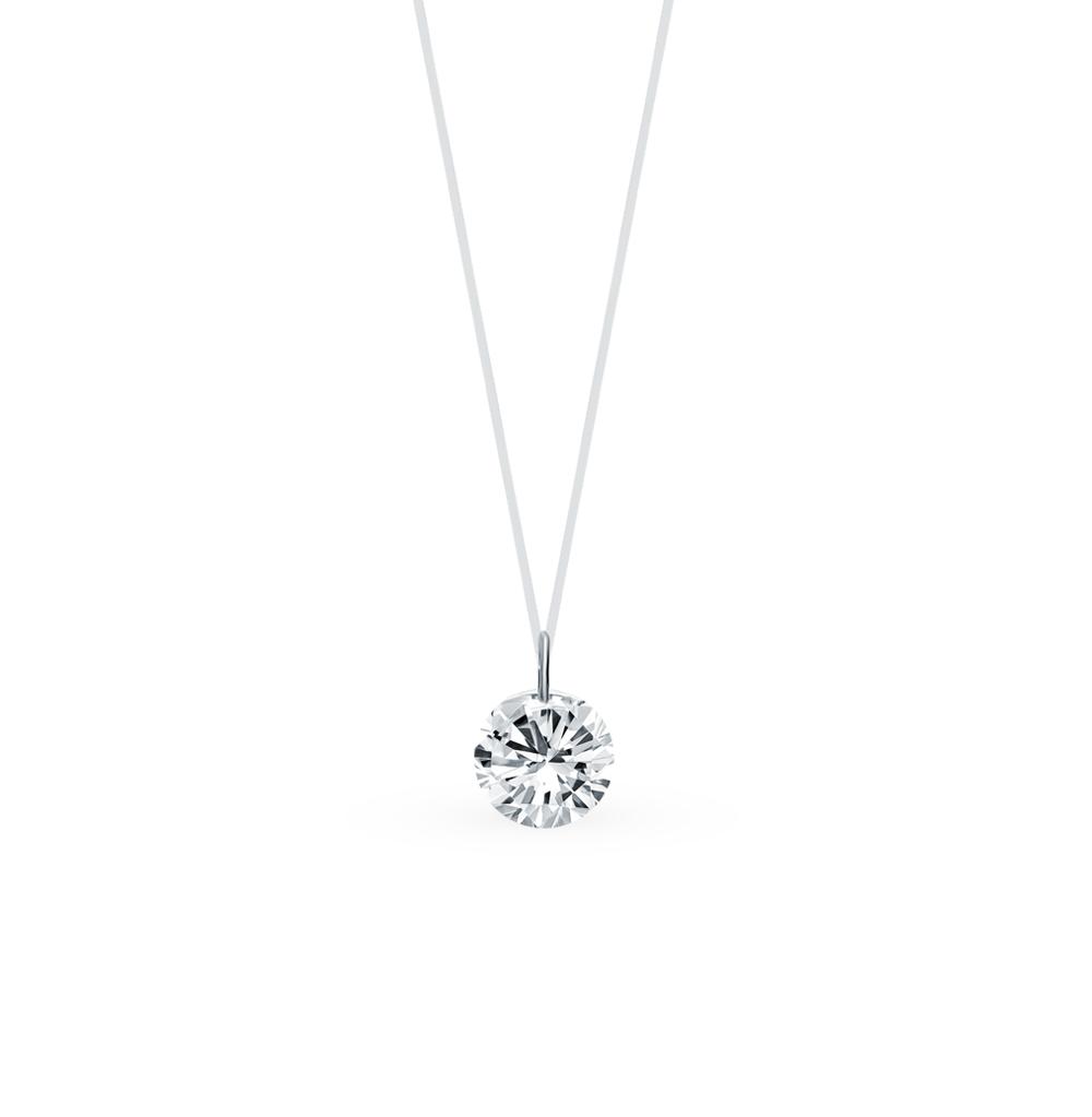 Фото «Золотое колье с бриллиантом»