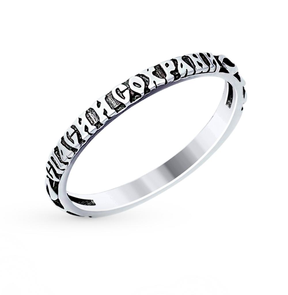 Фото «Серебряное кольцо SOKOLOV 95010105»