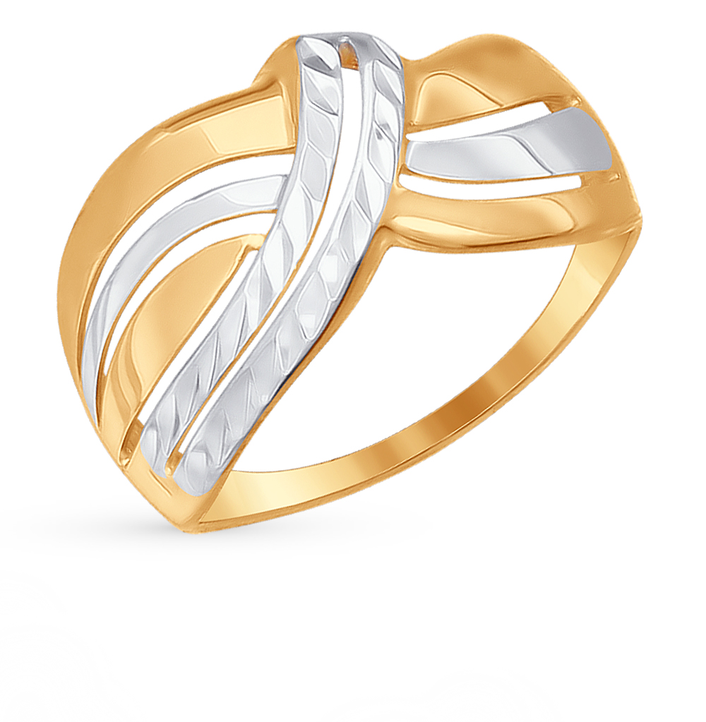 Фото «Золотое кольцо SOKOLOV 017114*»