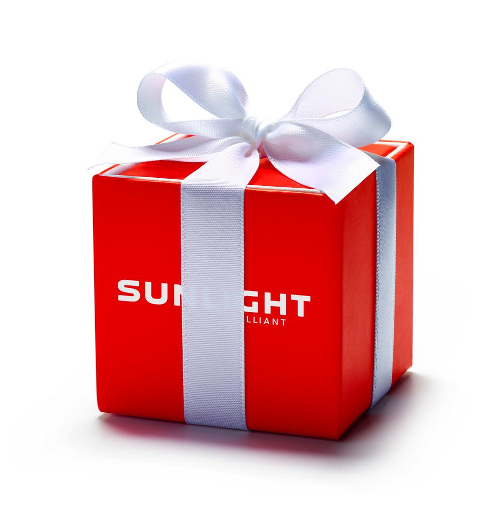 Фото «Красная коробочка SL»