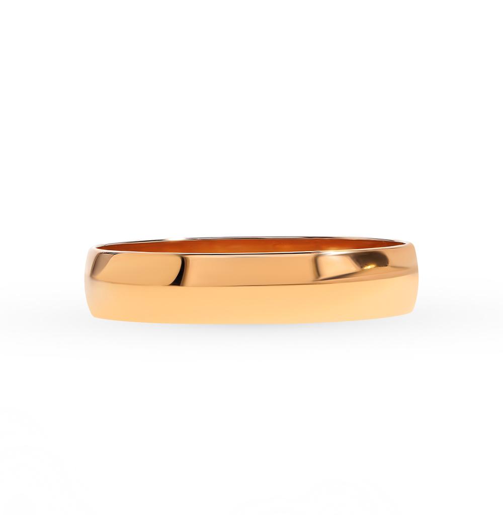 efaf059aed1b Золотое кольцо КАМЕЯ 125000  красное и розовое золото 585 пробы — купить в  интернет-магазине SUNLIGHT, фото, артикул 35828