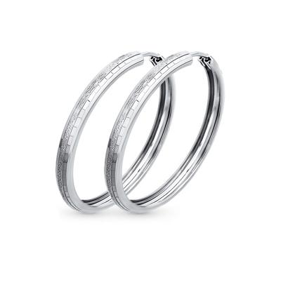 серебряные серьги SOKOLOV 94140068