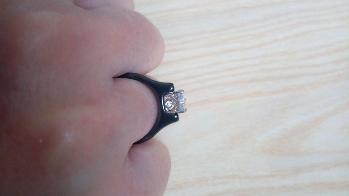 Кольцо фантастическое.