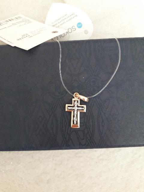 Крестик для сыночка