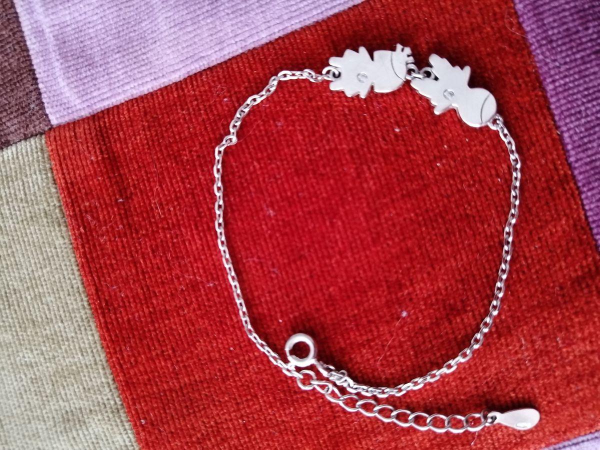 Мамский браслет.