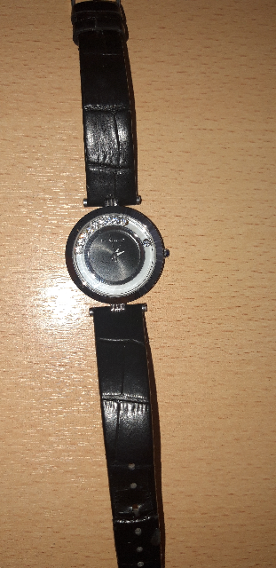 Часы хорошие, но...