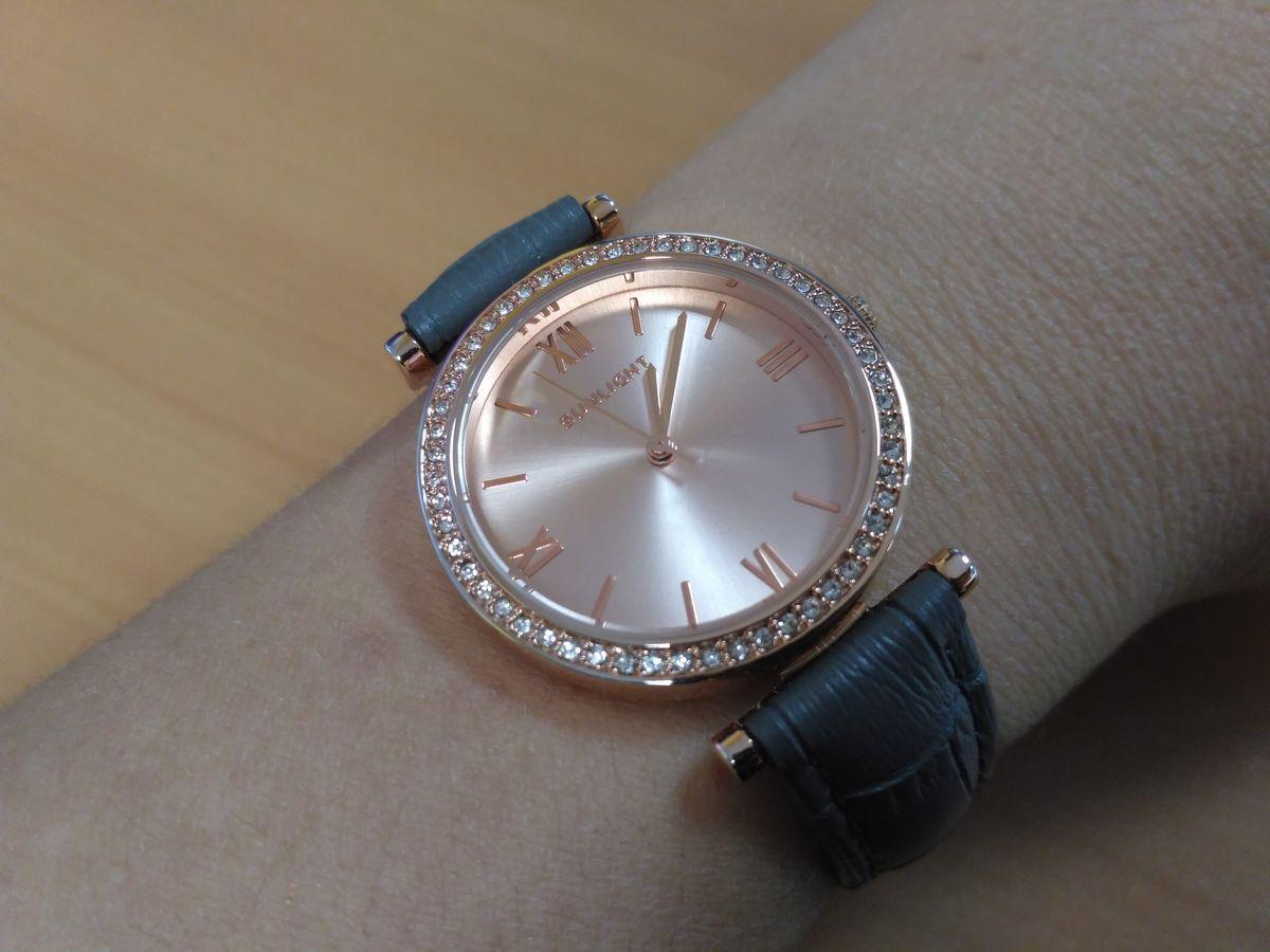Мега стильные часы