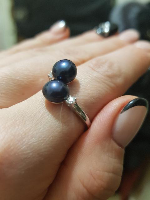Кольцо для мамы