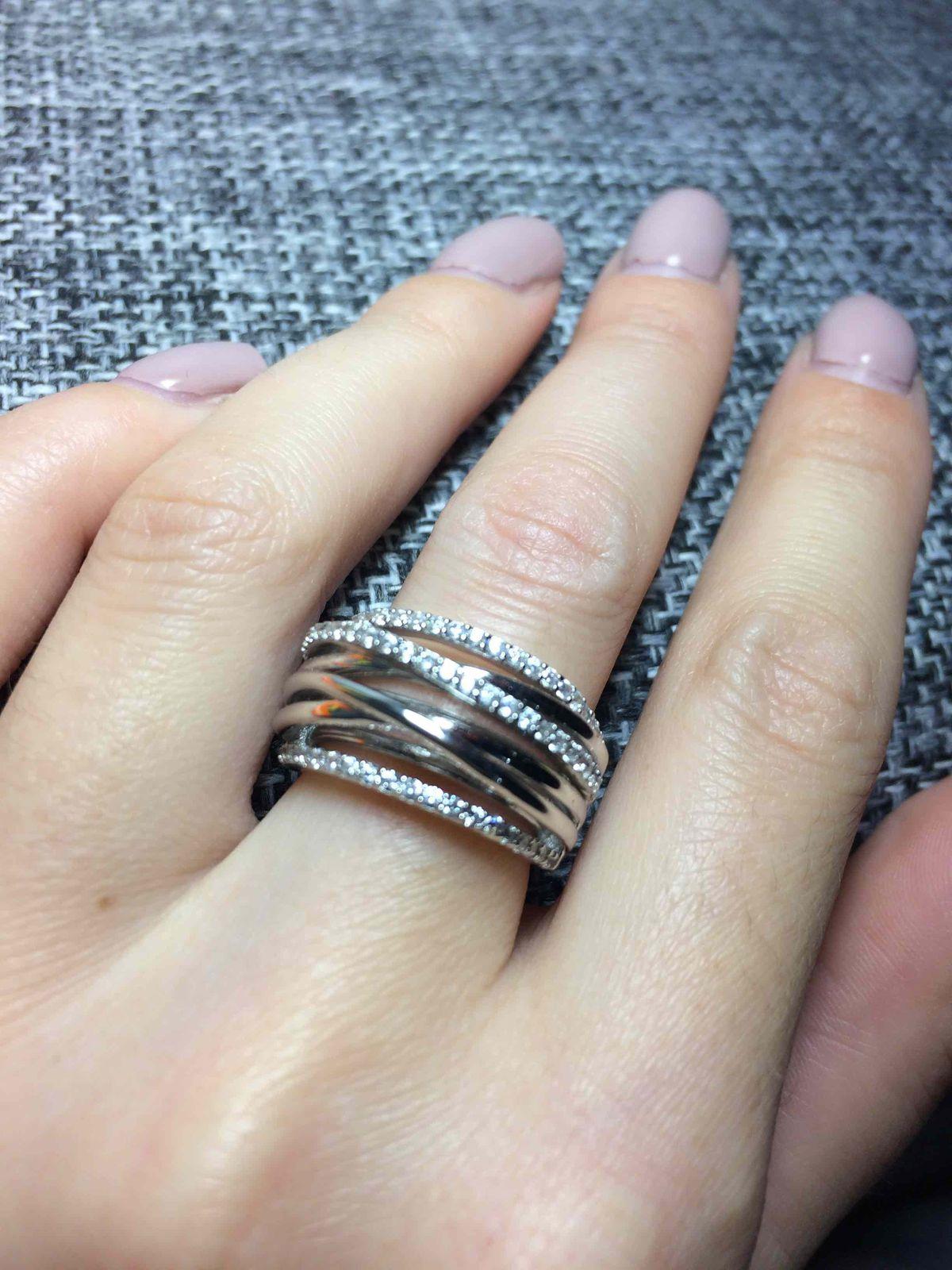 МегаСтильное кольцо