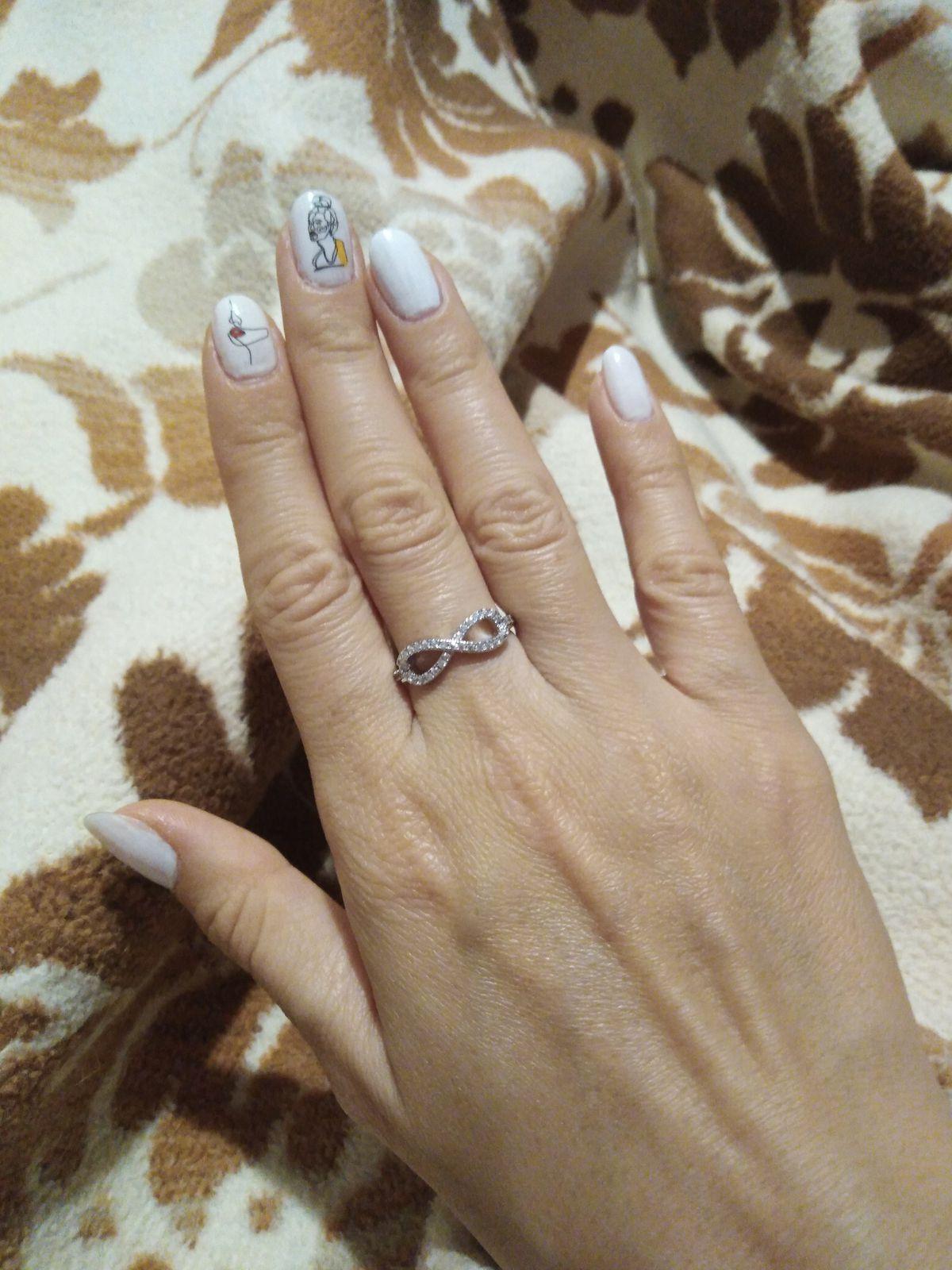 Кольцо, которое нужно носить с удовольствием