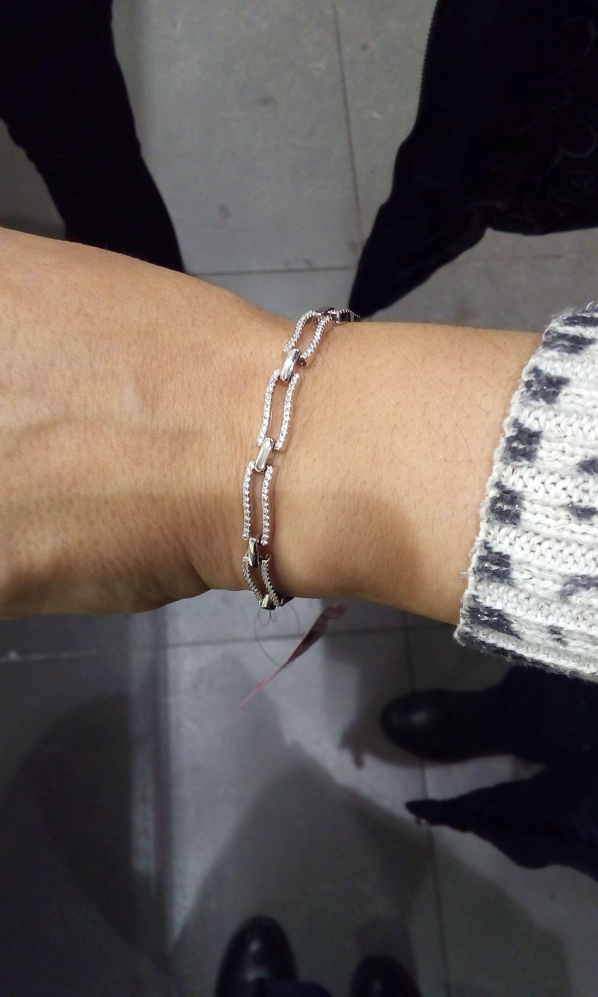 Оригинальный браслет.