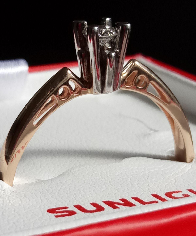Искрящийся якутский бриллиант 💎