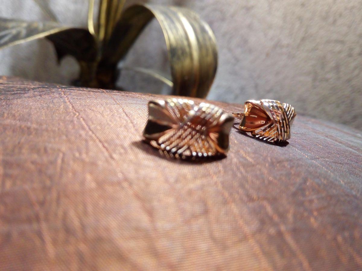Сережки от Sokolov