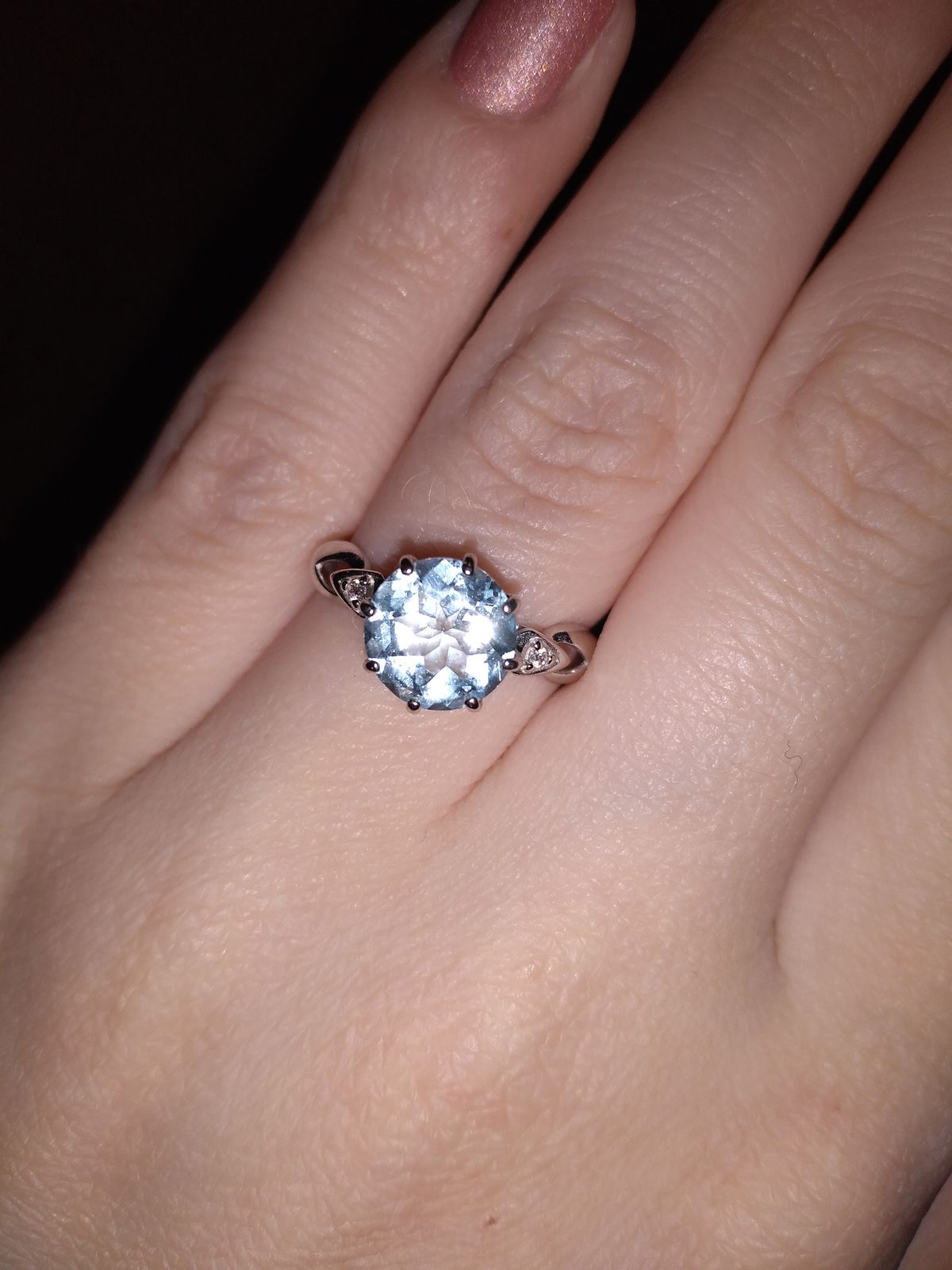 Идеальное кольцо по идеальной цене💖