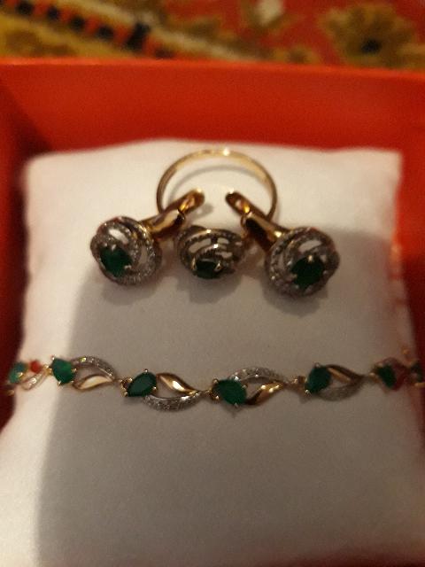 Сестре на подарок купили браслет,спасибо sunlight!