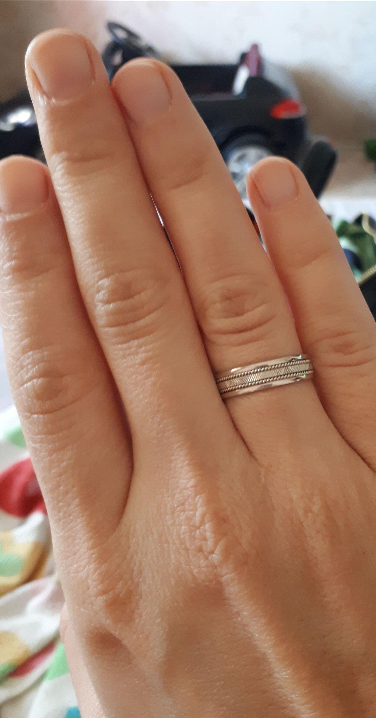 Стильные кольца для торжества