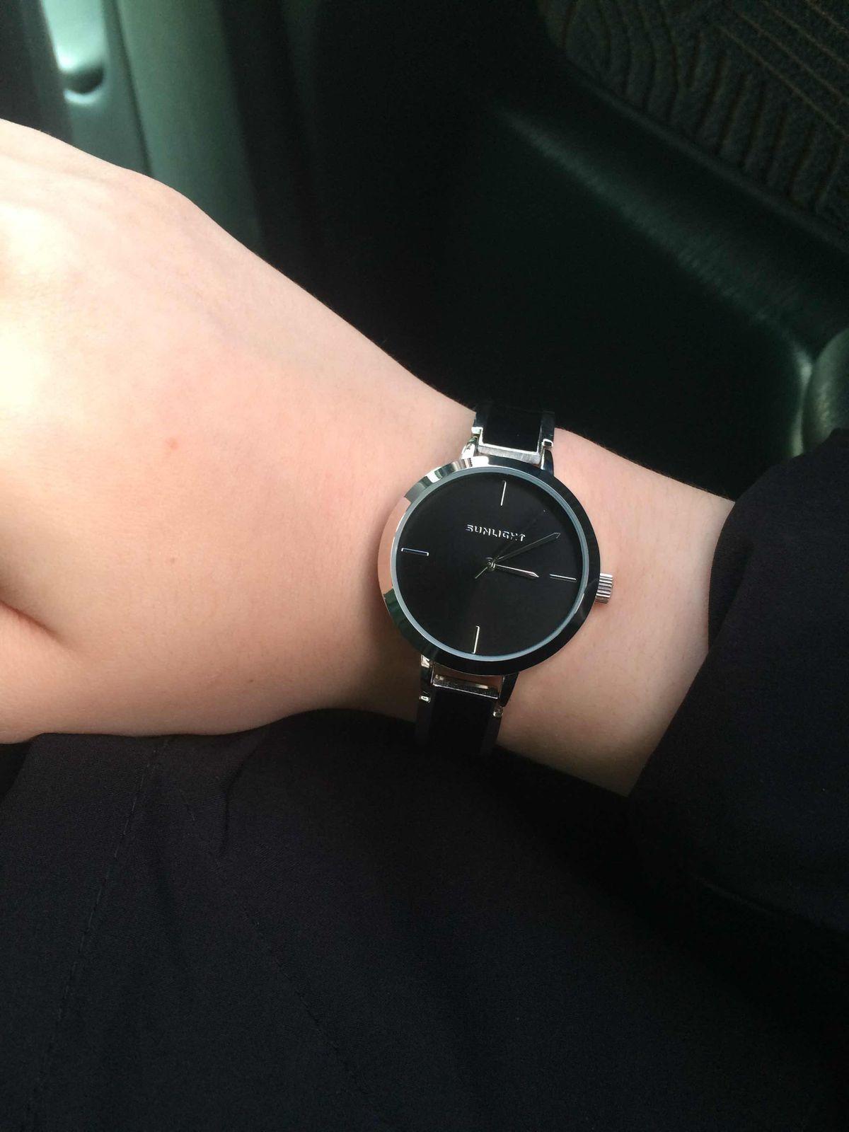 Замечательный часы