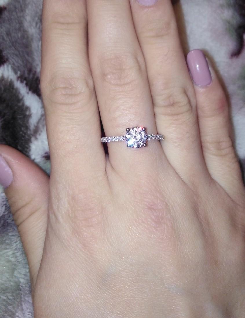 Очень красивое кольцо 💍
