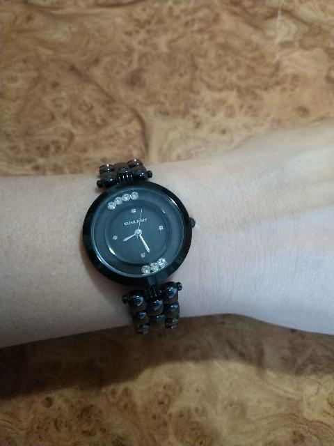 Очень элегантные часы