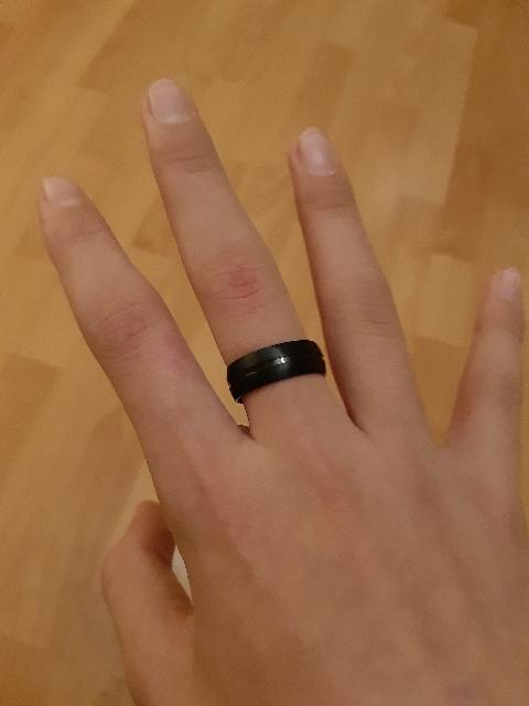 Отличное кольцо для подарка!!!