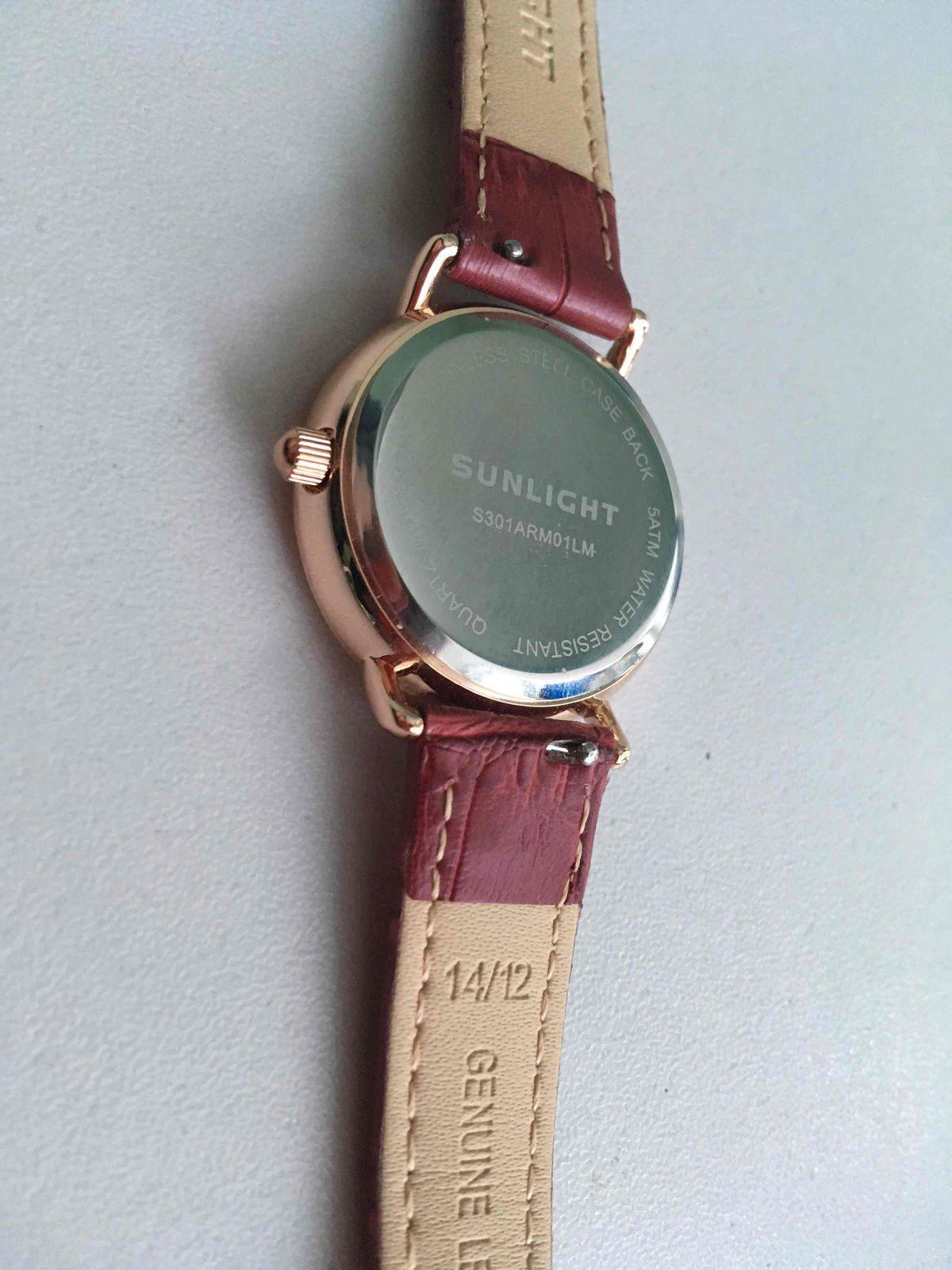 Часы женские - ручные