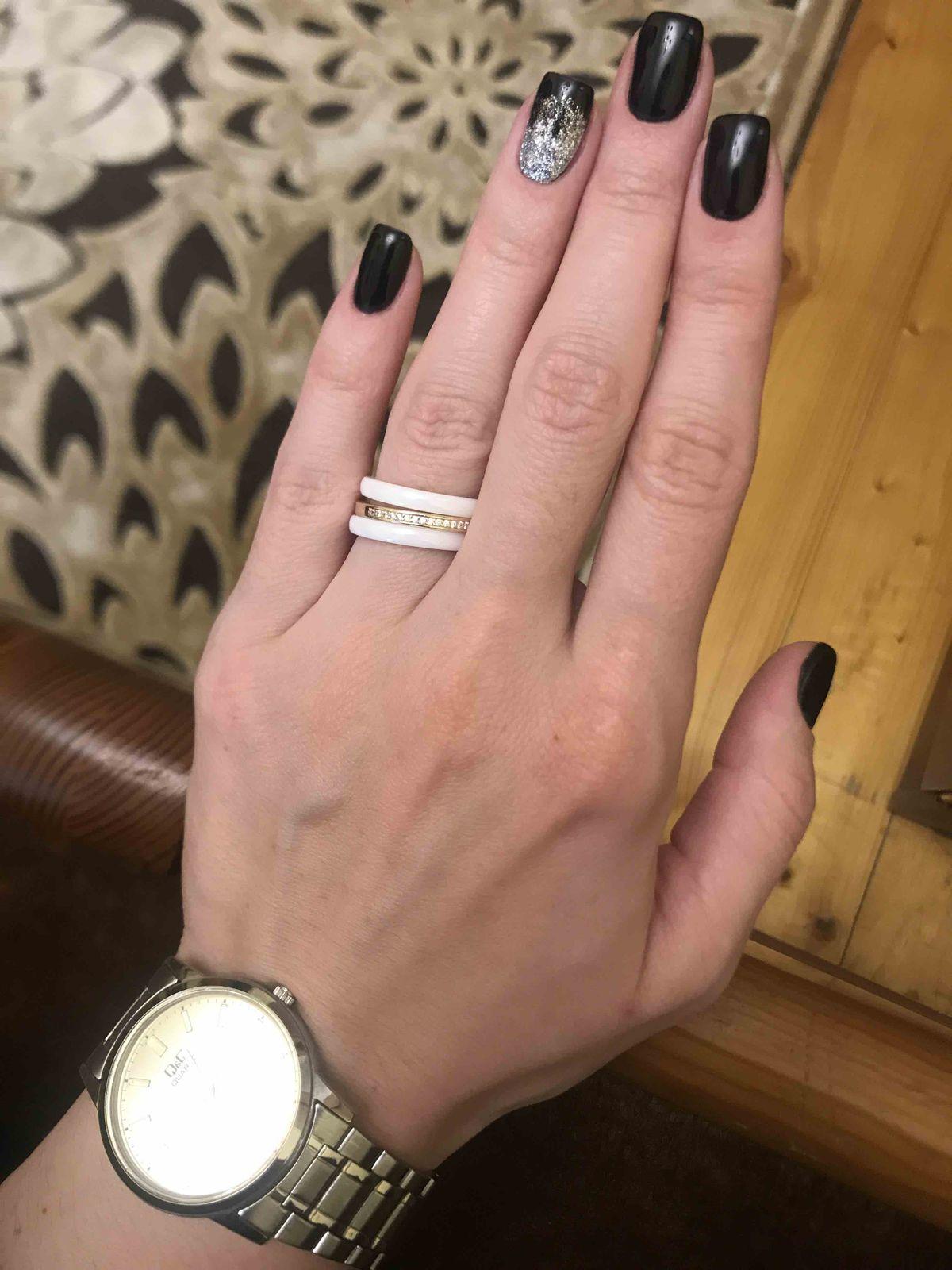 Кольцо, что надо