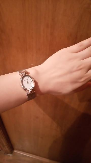 Часы купила себе очень понравилось