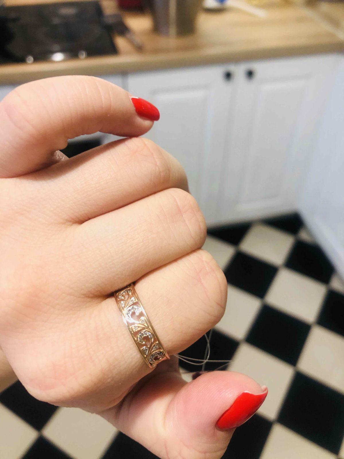 Отличное кольцо по привлекательной цене
