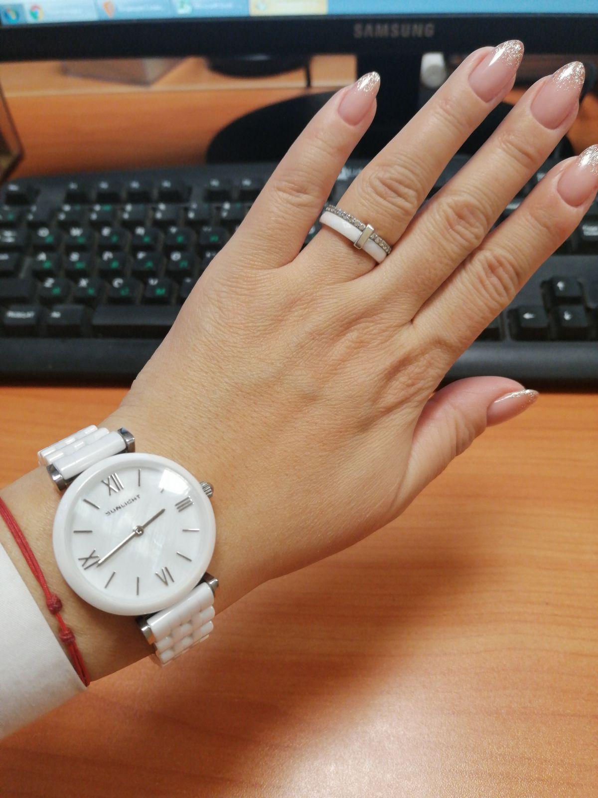 Самые любимые часы 😍