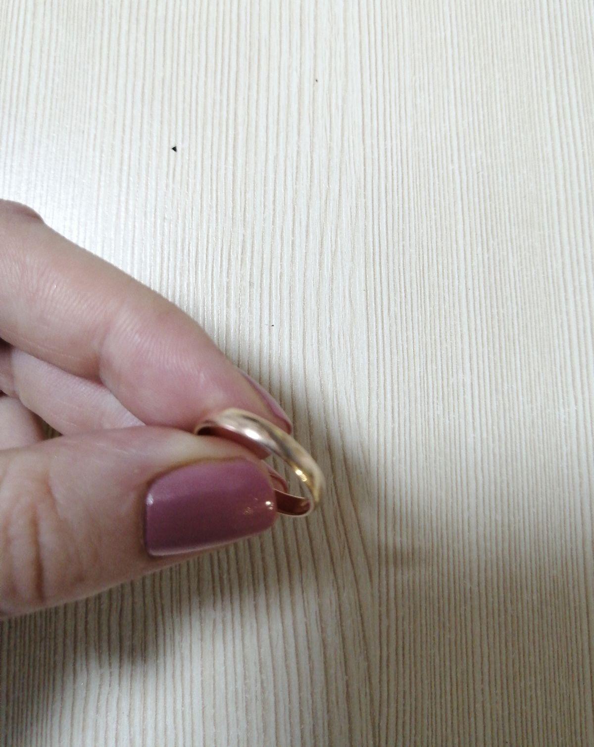 Кольцо на долгую память