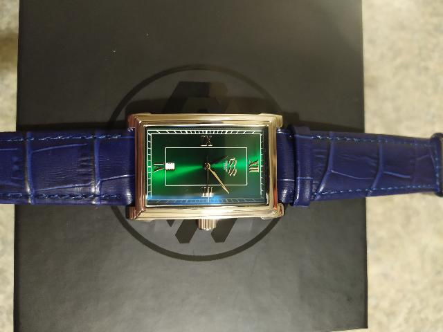 Стильные и качественные часы за небольшие деньги.