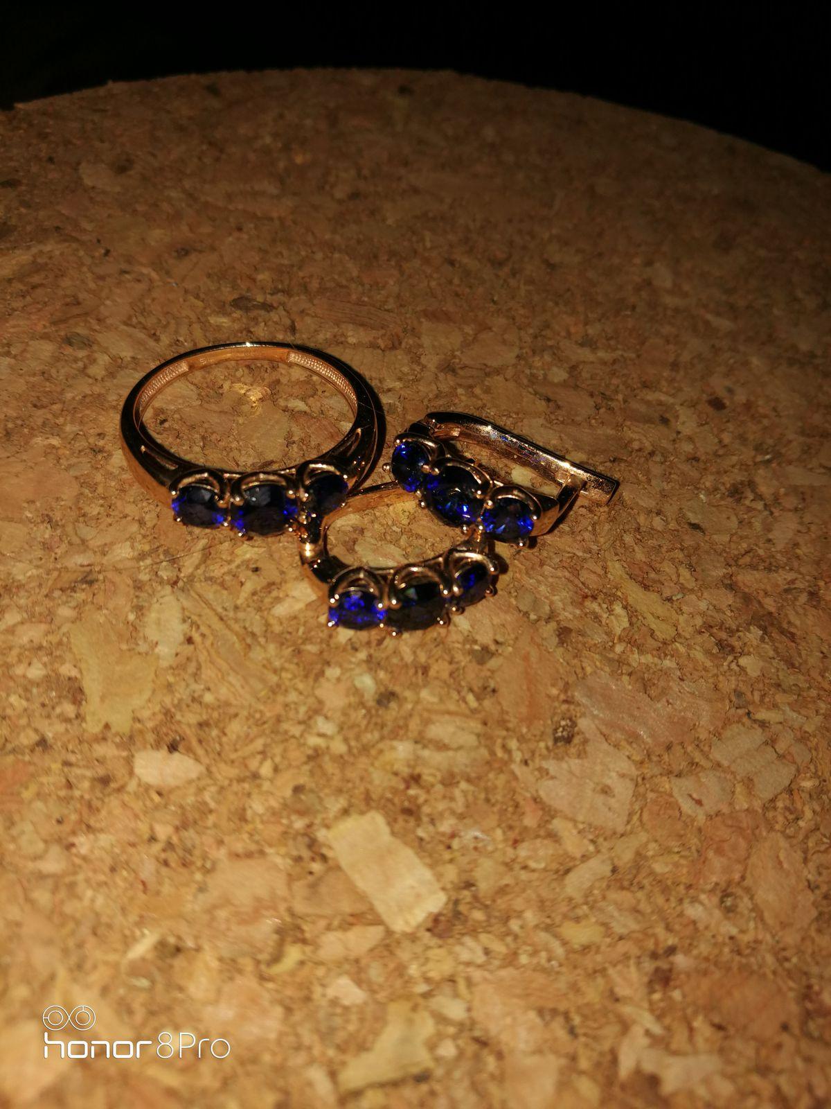 Качественное кольцо
