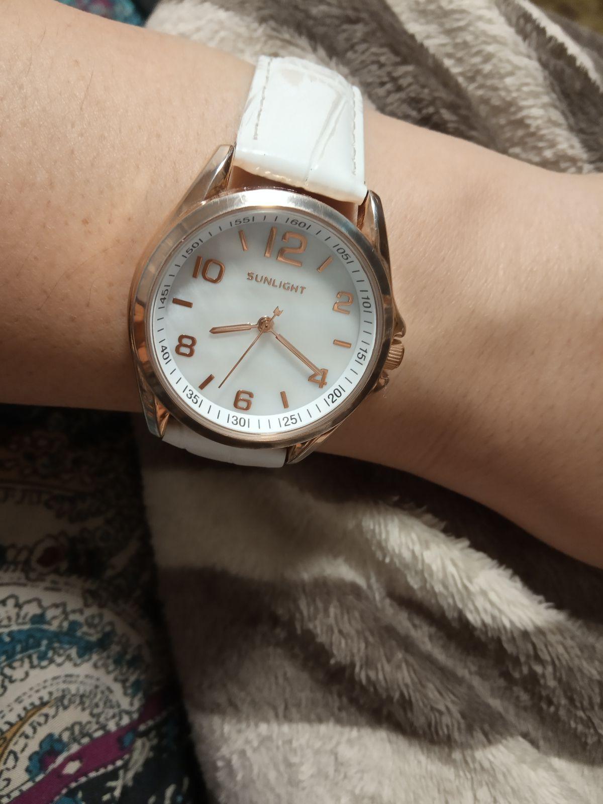 Самые любимые часы