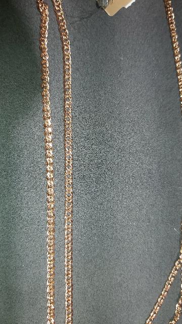 Плетение ажур