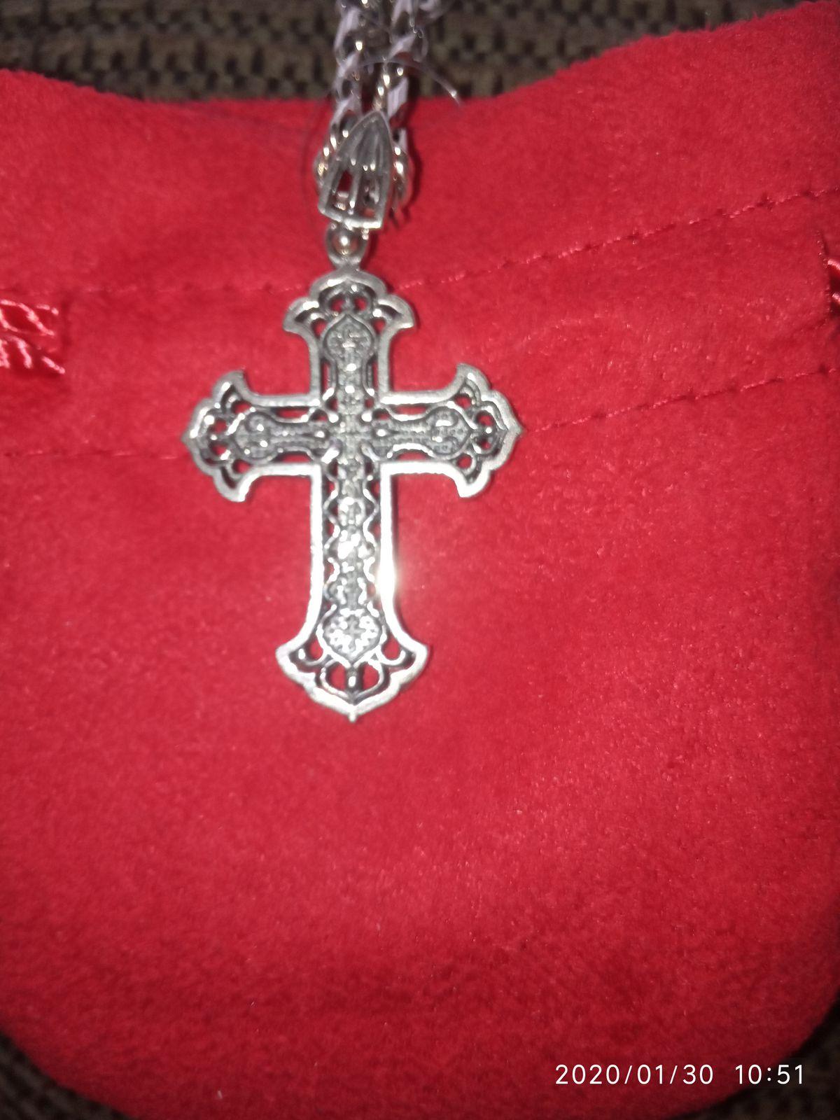 Подвеска православная