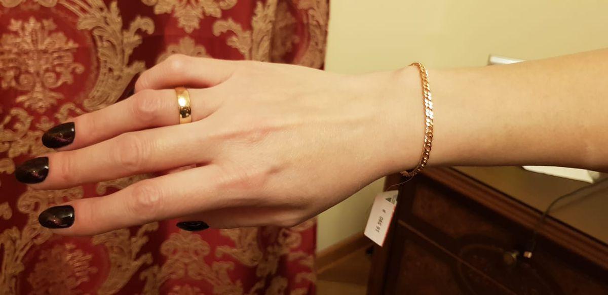 Удобный и качественный браслет!