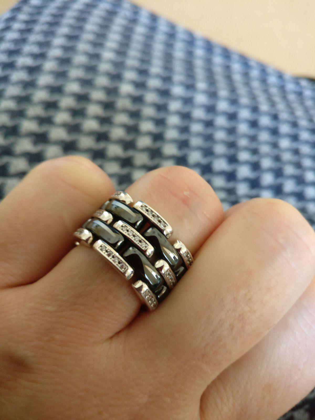 Складывающееся кольцо