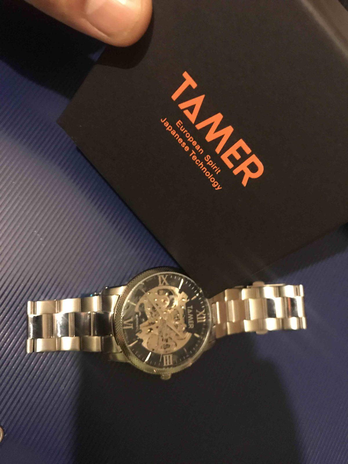 Очень классные часы :))
